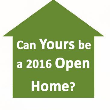 We need open home hosts