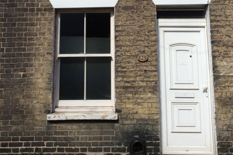 H. Gwydir Street