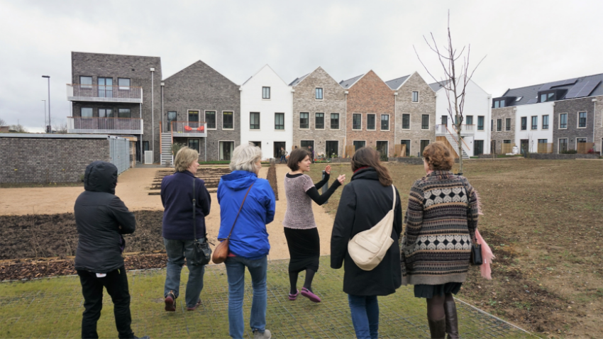 Open Eco Home Tours 2019